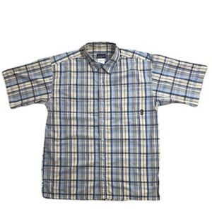 Patagonia short sleeve button down